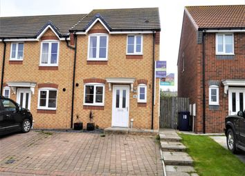 Thumbnail 3 bed property to rent in Alford Road, Brotton, Saltburn-By-The-Sea
