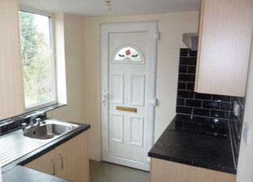 Thumbnail 1 bed flat to rent in Poplar Road, Bearwood, Smethwick