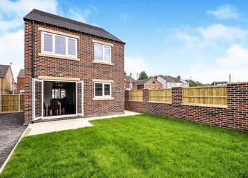 Thumbnail 3 bed semi-detached house for sale in Plot Ten Pilsley Road, Danesmoor, Chesterfield