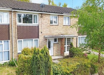 Thumbnail 3 bed terraced house for sale in Beachy Road, Broadfield, Crawley
