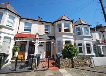 Thumbnail 3 bedroom flat to rent in North View Road, Crouch End, London