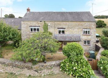 Thumbnail 6 bed detached house for sale in North Aston, Oxfordshire