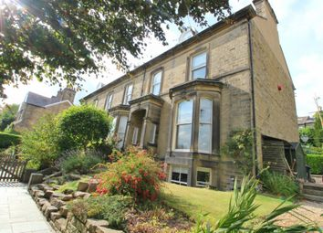 Thumbnail 5 bed end terrace house for sale in Greenfield Road, Holmfirth