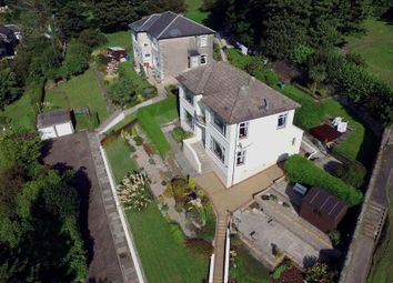 Thumbnail 4 bed detached house for sale in Cruachan, Isle Of Bute, Rothesay
