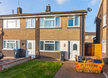 3 bed property for sale in Kipling Avenue, Goring-By-Sea, Worthing BN12