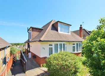 Thumbnail 3 bedroom detached bungalow for sale in Midwood Avenue, Bournemouth