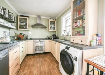 Thumbnail 2 bed terraced house for sale in Fourth Avenue, Gillingham, Kent
