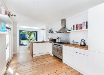 Thumbnail 4 bed terraced house for sale in Maxted Road, London