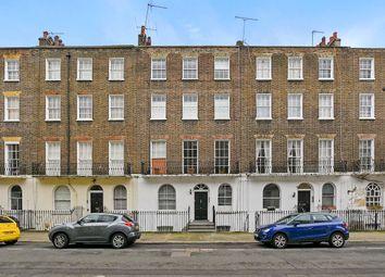Thumbnail 1 bedroom flat for sale in Balcombe Street, London
