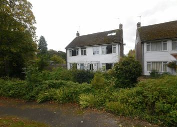 Thumbnail 3 bed semi-detached house to rent in Grahame Close, Blewbury, Didcot