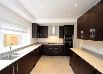 Thumbnail 4 bed semi-detached house to rent in Belsize Road, London, London