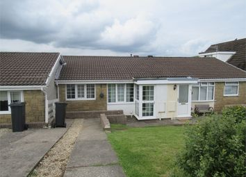 Thumbnail 2 bed terraced bungalow for sale in Ridgewood Gardens, Cimla, Neath, West Glamorgan
