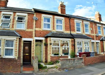 Thumbnail 2 bed terraced house for sale in Grange Avenue, Reading, Berkshire
