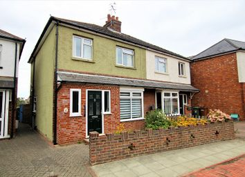 Thumbnail 3 bed semi-detached house for sale in High Street, Rusthall, Tunbridge Wells, Kent.