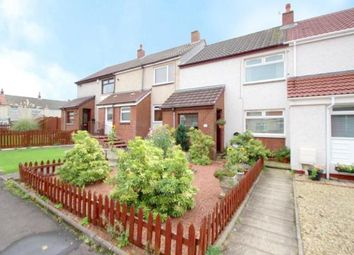 2 bed terraced house for sale in Milton Court, Dreghorn, Irvine, North Ayrshire KA11