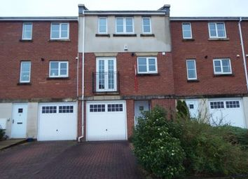 Thumbnail 3 bed terraced house for sale in Perthshire Grove, Buckshaw Village, Chorley, Lancashire
