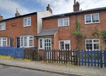Thumbnail 2 bed semi-detached house for sale in New Town, Codicote, Hitchin, Hertfordshire