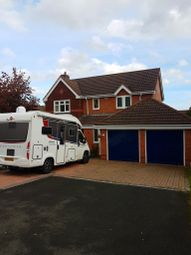 Thumbnail 4 bed detached house for sale in Bromyard, Herefordshire