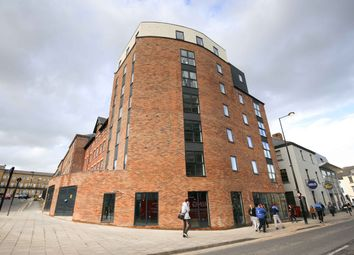 Thumbnail 46 bed flat for sale in St James' View, City Centre, Newcastle Upon Tyne