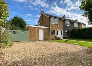 Thumbnail 3 bed semi-detached house for sale in Upton Lane, Upton, Northampton