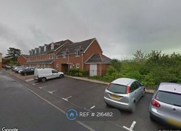 Thumbnail 2 bed semi-detached house to rent in Chadwick Way, Southampton