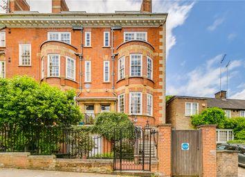 Thumbnail 4 bed property to rent in Pilgrims Lane, London