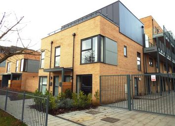 Thumbnail 2 bed flat for sale in Rustat Road, Cambridge, Cambridgeshire