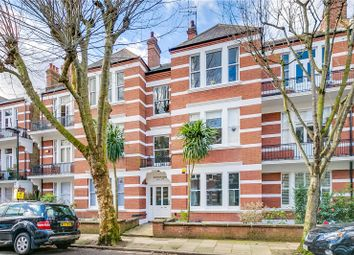 Thumbnail 2 bed flat to rent in Riverview Gardens, Barnes, London