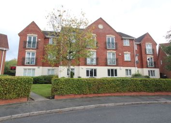 Thumbnail 2 bed flat to rent in Barbel Drive, Wolverhampton