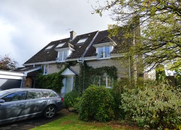 Thumbnail 5 bed property to rent in Monkton Deverill, Warminster