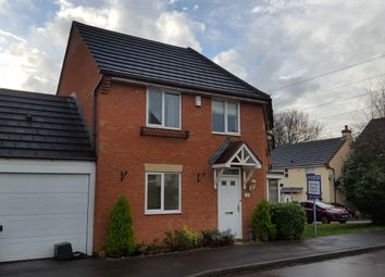 Thumbnail 3 bed semi-detached house to rent in Curlew Drive, Chippenham