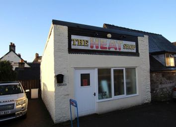 Thumbnail Retail premises for sale in George Street, Brecon