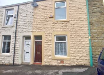 Thumbnail 2 bed terraced house to rent in Bradford St, Accrington