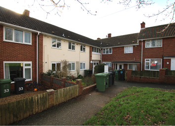 1 bed flat for sale in Lancelot Road, Exeter EX4