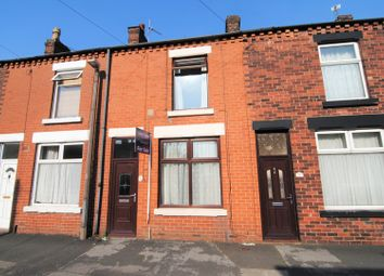 Thumbnail 2 bed terraced house for sale in Southport Terrace, Chorley