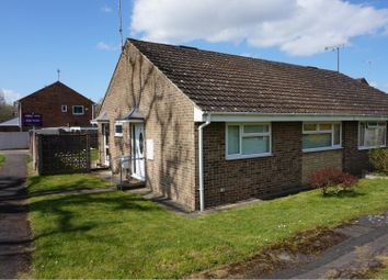 Thumbnail 2 bed semi-detached bungalow for sale in Overbrook, Swindon