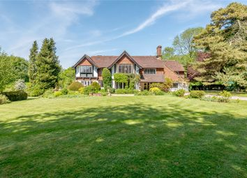 Thumbnail 6 bed detached house for sale in Swaines Hill, Alton, Hampshire