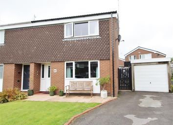 Thumbnail 2 bed property for sale in Larkhill, Skelmersdale