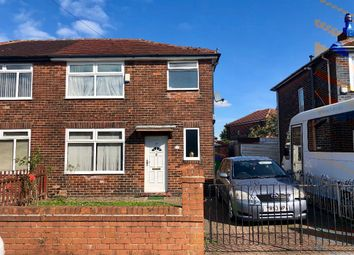 Thumbnail 3 bed semi-detached house for sale in Rosefield Crescent, Rochdale