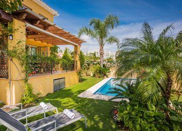 Thumbnail 4 bed villa for sale in Guadalmina Alta, Costa Del Sol, Andalusia, Spain