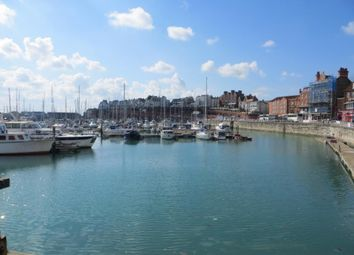 Thumbnail 2 bedroom flat to rent in Harbour Parade, Ramsgate