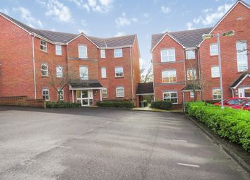 2 bed flat for sale in Wrenbury Drive, Northwich CW9