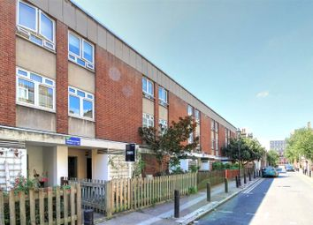 Thumbnail 4 bed flat to rent in William Fenn House, Shipton Street, Shoreditch, London