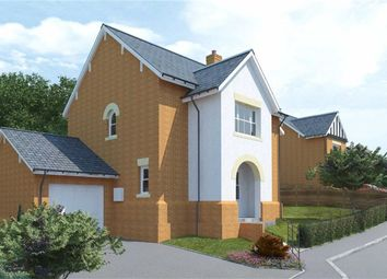 Thumbnail 4 bedroom detached house for sale in Forge Lane, Congleton