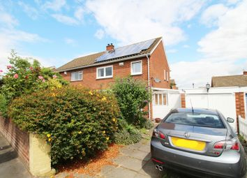 Thumbnail 3 bed semi-detached house for sale in Mount Pleasant Road, Shrewsbury, Shropshire