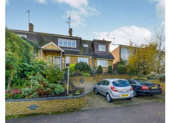 Thumbnail 3 bed semi-detached house for sale in Marquis Lane, Harpenden