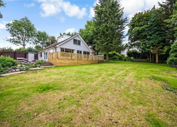 Thumbnail 4 bed detached house for sale in Chapmans Hill, Meopham, Gravesend, Kent