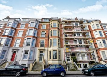 Thumbnail 2 bed flat to rent in Prince Of Wales Terrace, Scarborough
