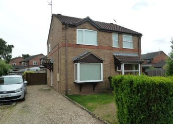 Thumbnail 2 bed property to rent in Melbourne Road, Lincoln