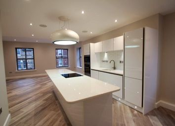 2 bed flat for sale in The Downs, Altrincham WA14